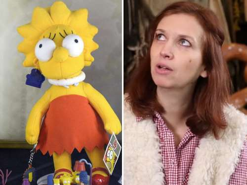 Video: Hier redet Lisa Simpson Bairisch