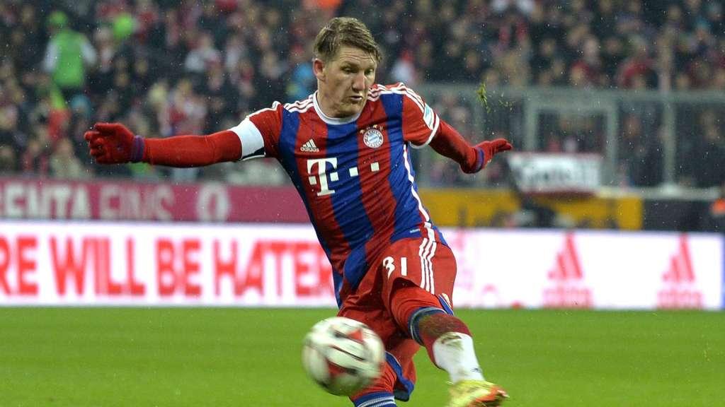 Fc Bayern Schweinsteiger