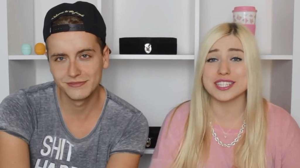 Berühmtes Youtube Paar Bianca Heinicke Alias Bibis Beauty Palace