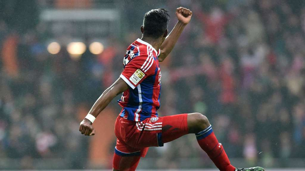 David Alaba, FC Bayern, Real Madrid