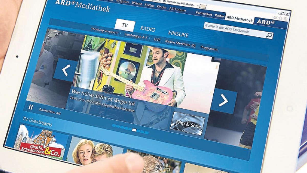 Tv Online Sehen