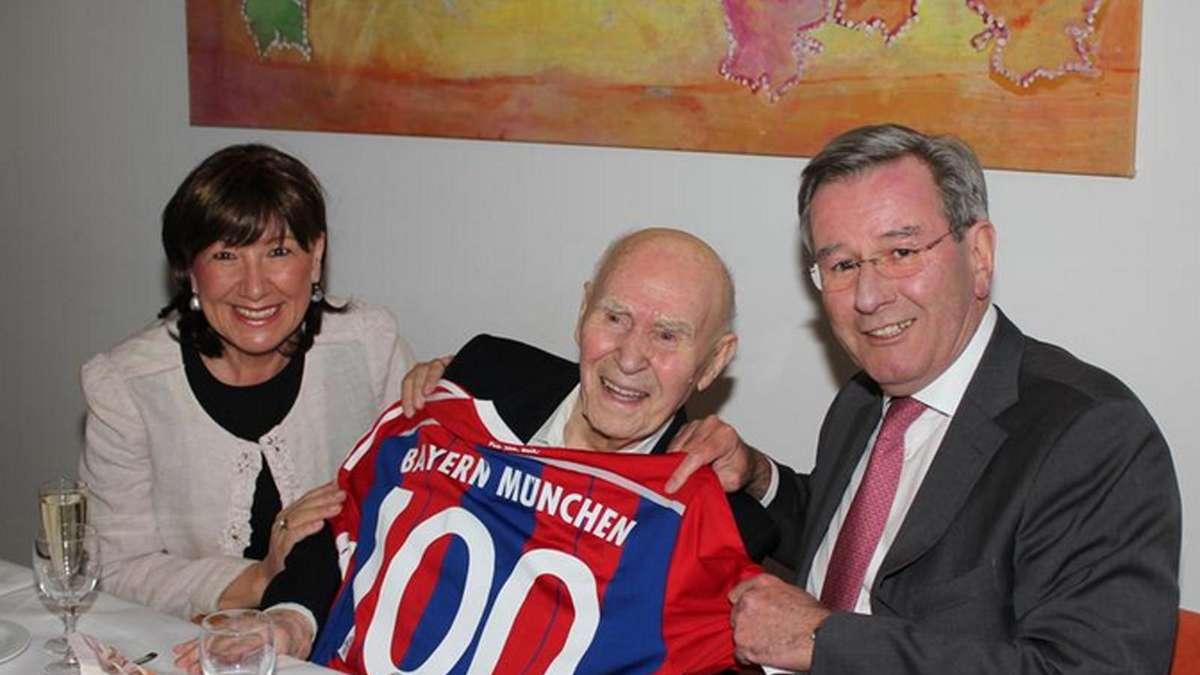 Mitglied Fc Bayern