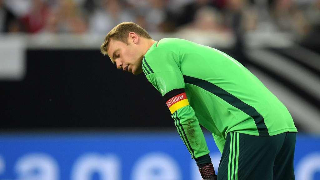 torwart deutsche nationalmannschaft