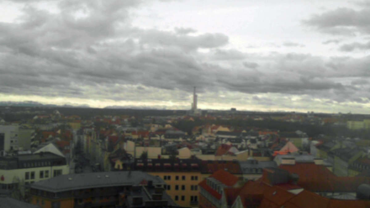Sturm München