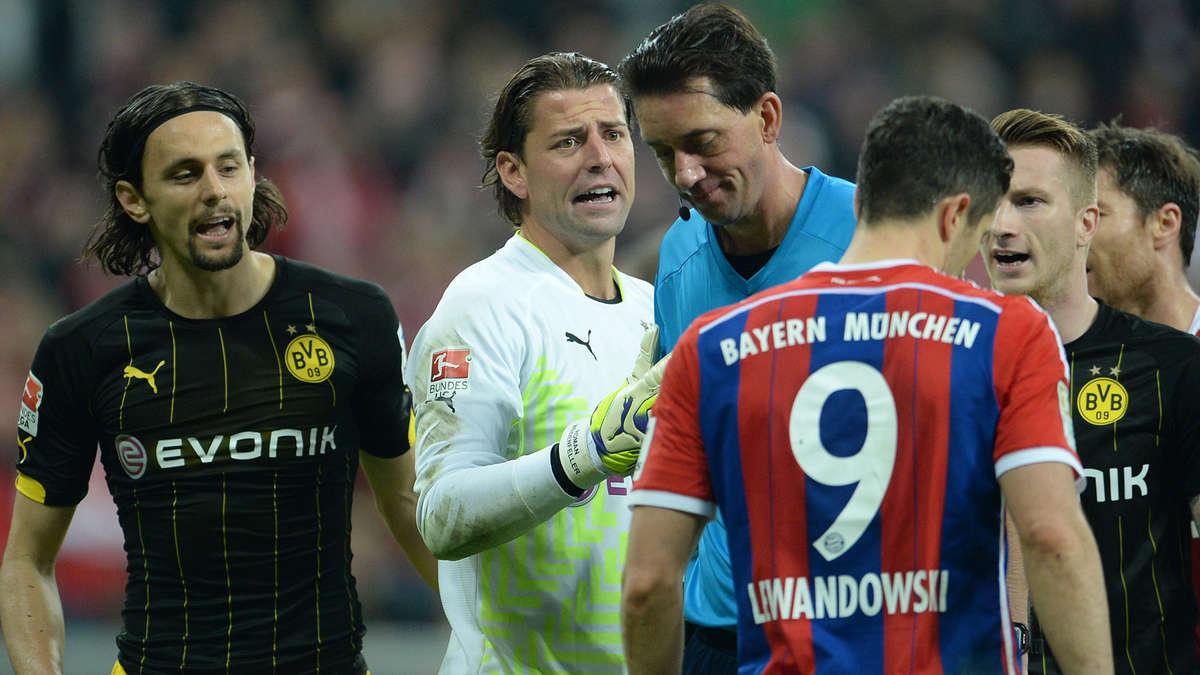 Dortmund Gegen Darmstadt Live Stream