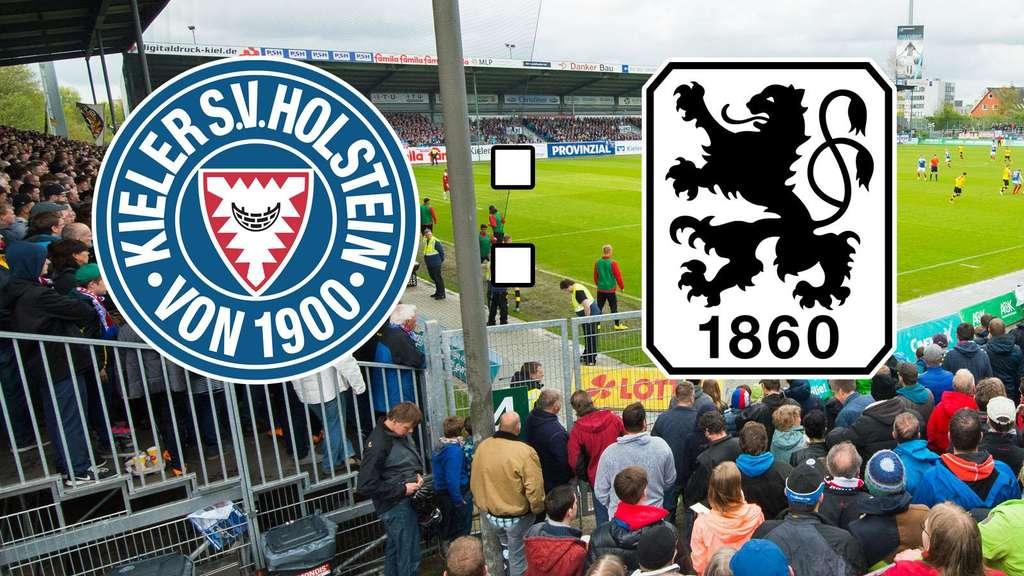 Kiel 1860 Live