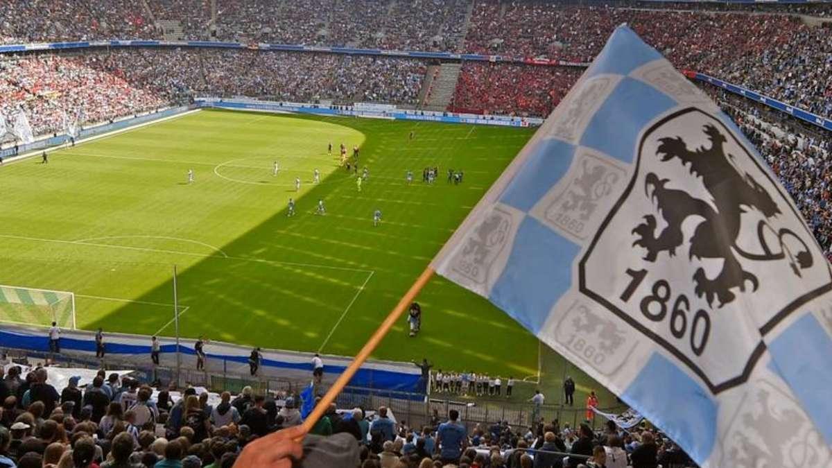 1860 München Stadion