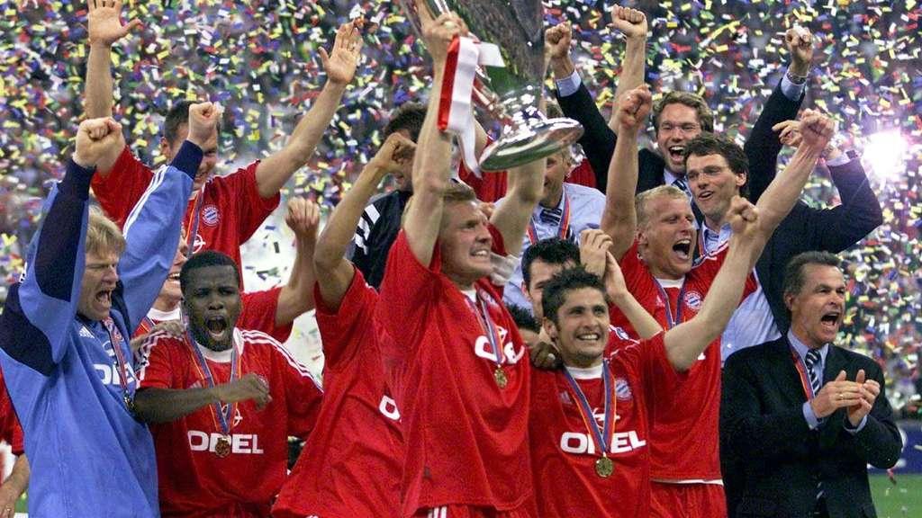 Wettquoten Champions League Sieger