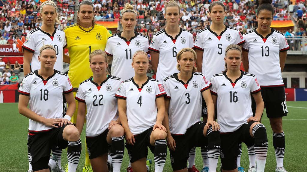 nationalmannschaft frauenfußball