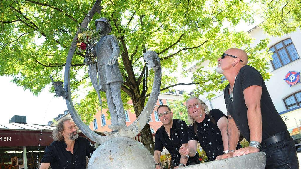 f246c07dcb9663 Santiano  Die Nordlichter unterwegs in München