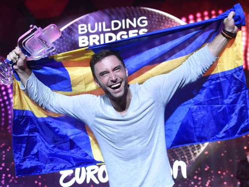 Eurovision Song Contest 2016 steigt in Stockholm