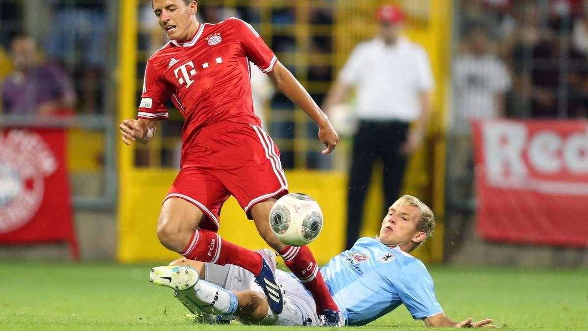 Bayern 2 Gegen 1860