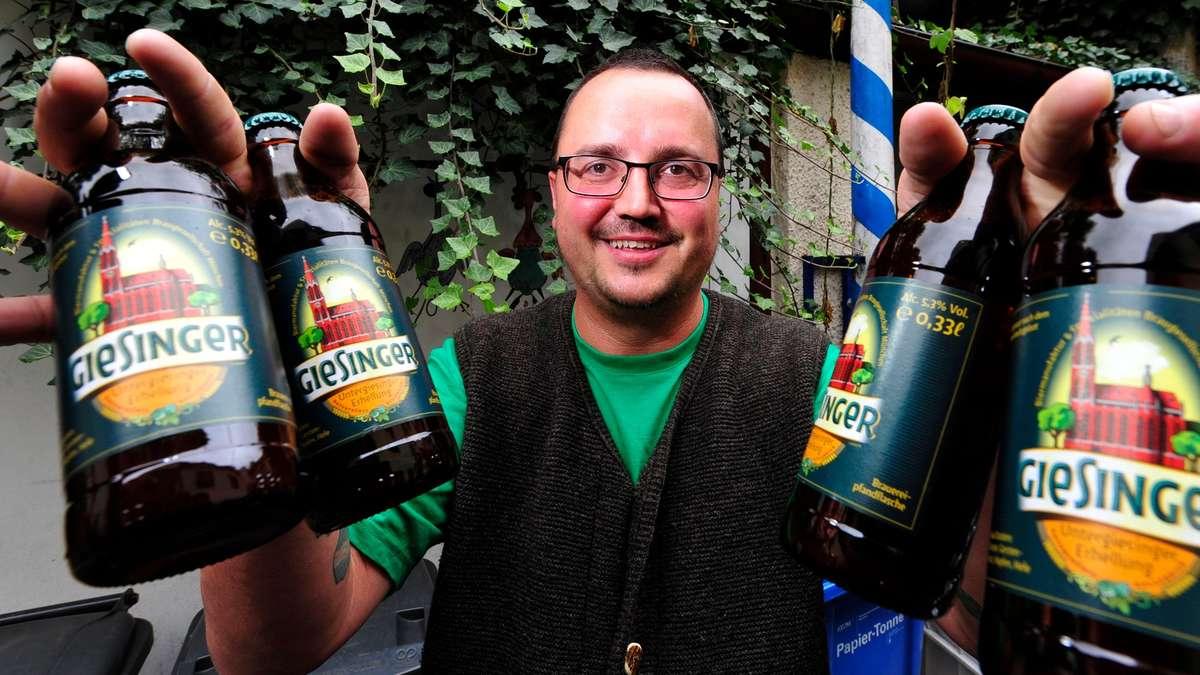 Münchner Bierinseln: tz stellt sechs Spezialitäten vor | 500 Jahre ...