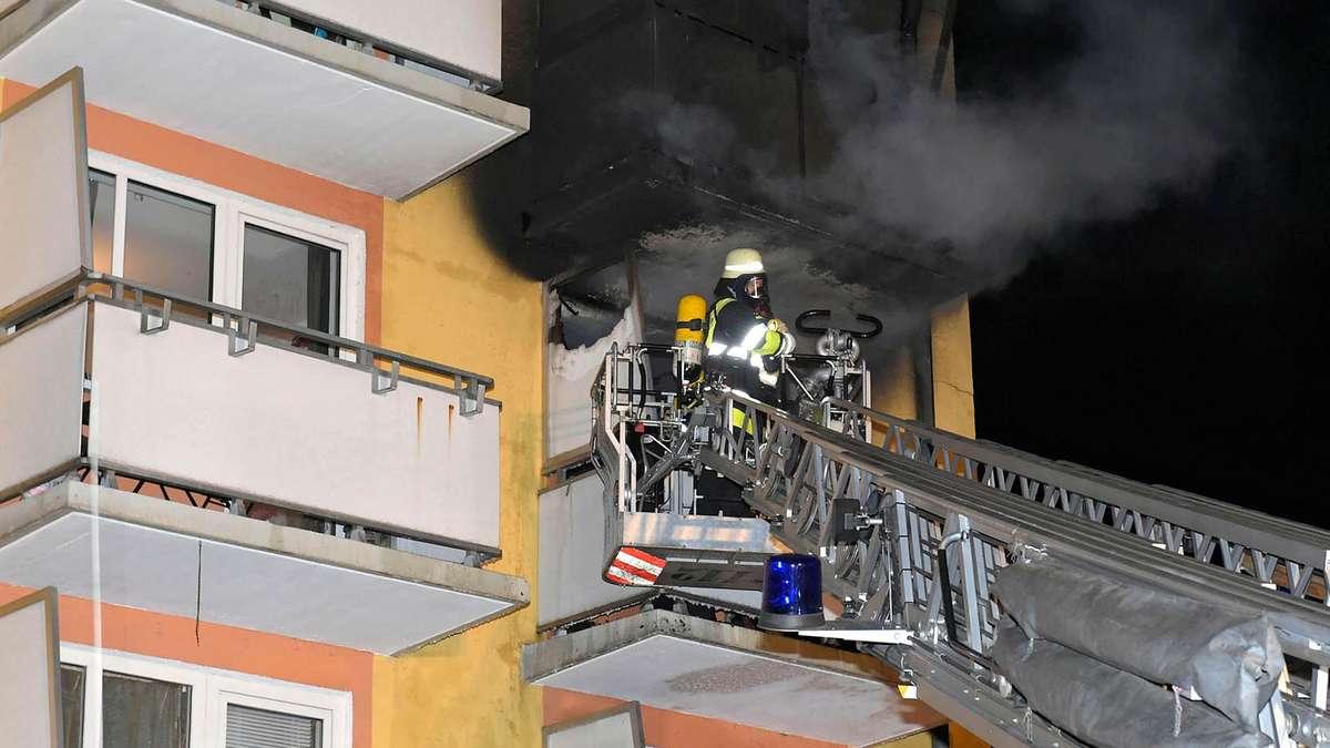 Wohnung brennt mann springt aus dem fenster pasing - Einweihungsgeschenk wohnung mann ...