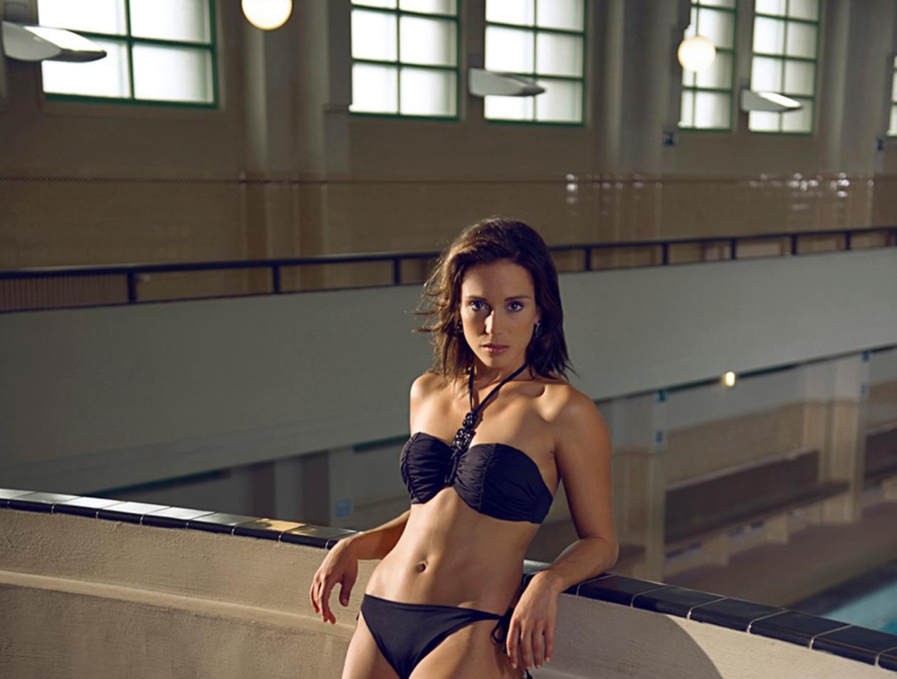buy popular 88d26 b0dad Anna, geh bitte nicht bade(r)n!   Mehr Sport