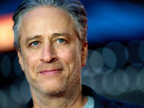 """The Daily Show"": Emotionaler Abschied von Jon Stewart"
