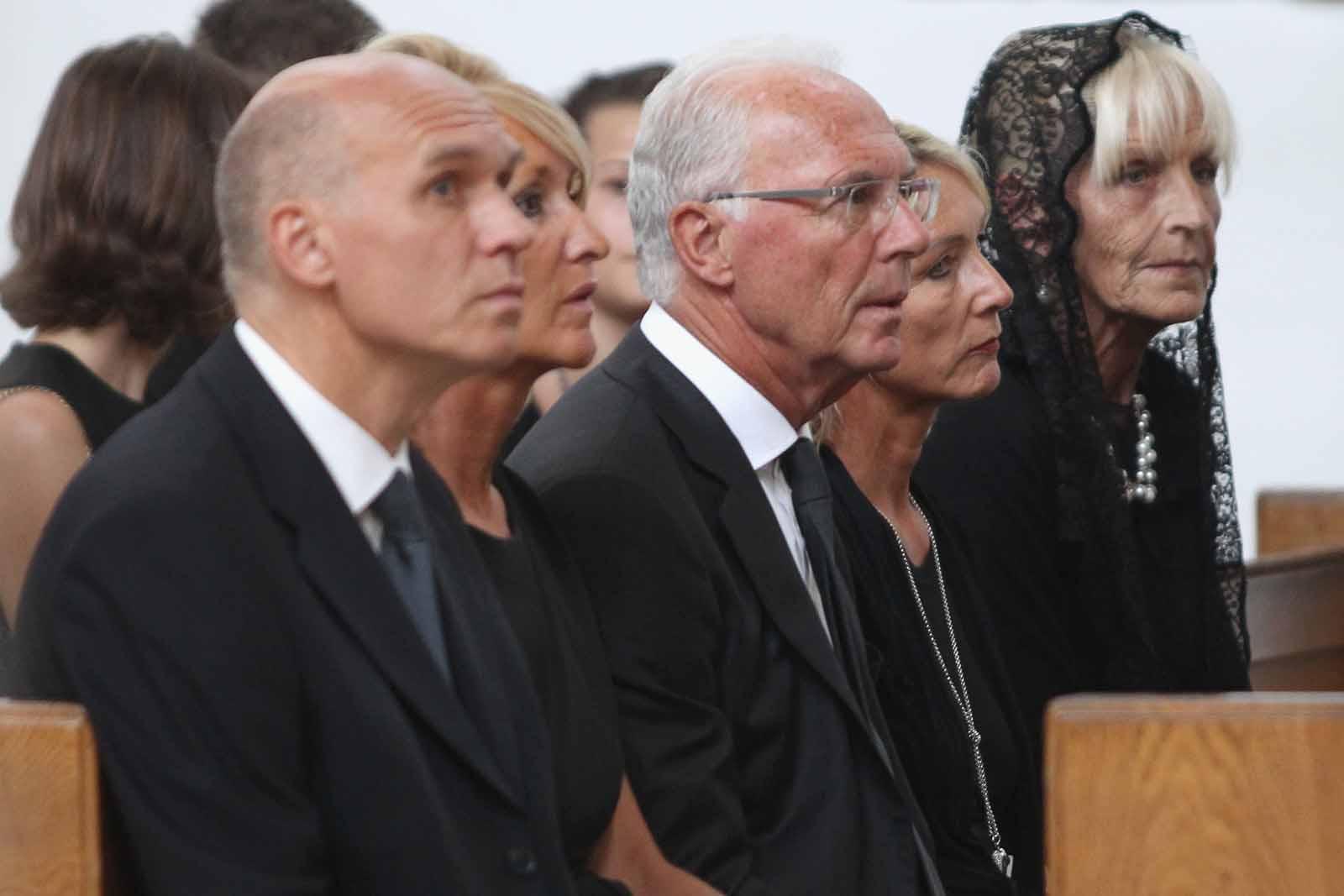 Francesca Antonie Beckenbauer