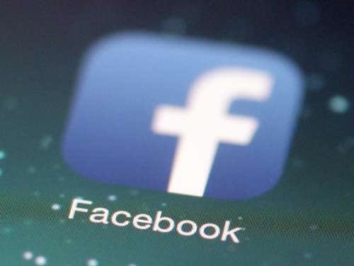 Facebook arbeitet an Breaking-News-App