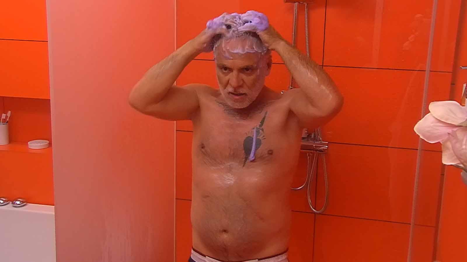 Promi Big Brother 2015: Wenn Playmates im Bikini duschen | TV