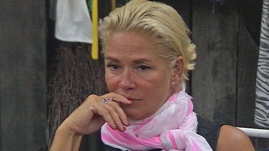 Promi Big Brother Claudia Effenberg Von Fans Abgestraft Stars