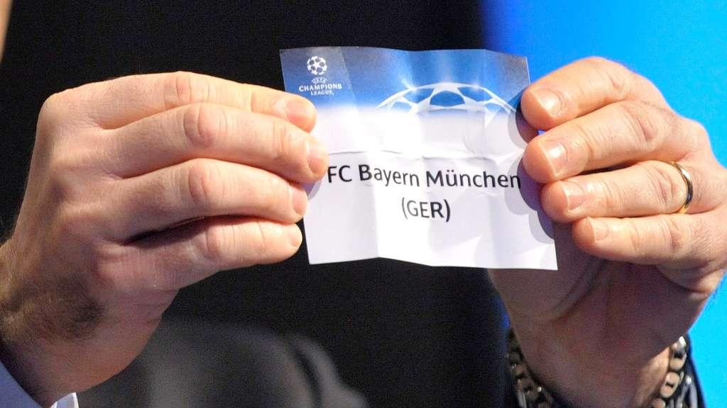 Champions League Losung