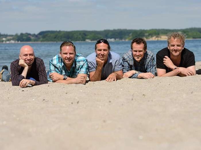 Wise Guys - Neues Album Läuft bei euch im Check   Stars