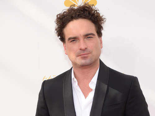 """The Big Bang Theory""-Star Johnny Galecki ist wieder Single"
