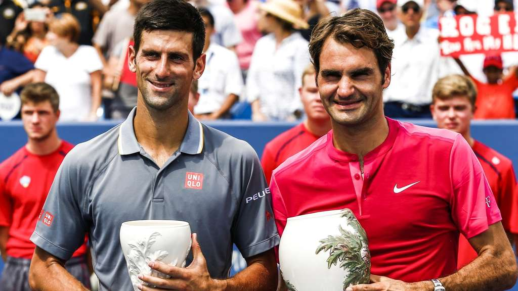Tennis, Grand Slam, US Open, Flushing Meadows, Novak Djokovic, Roger Federer
