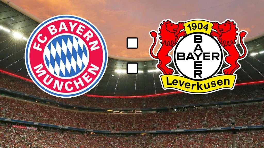 Leverkusen Bayern München