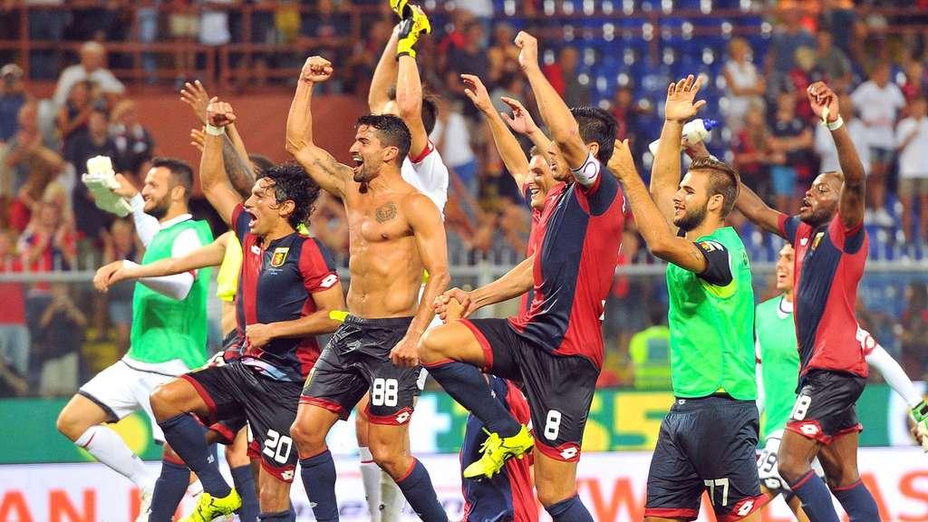1 italienische liga