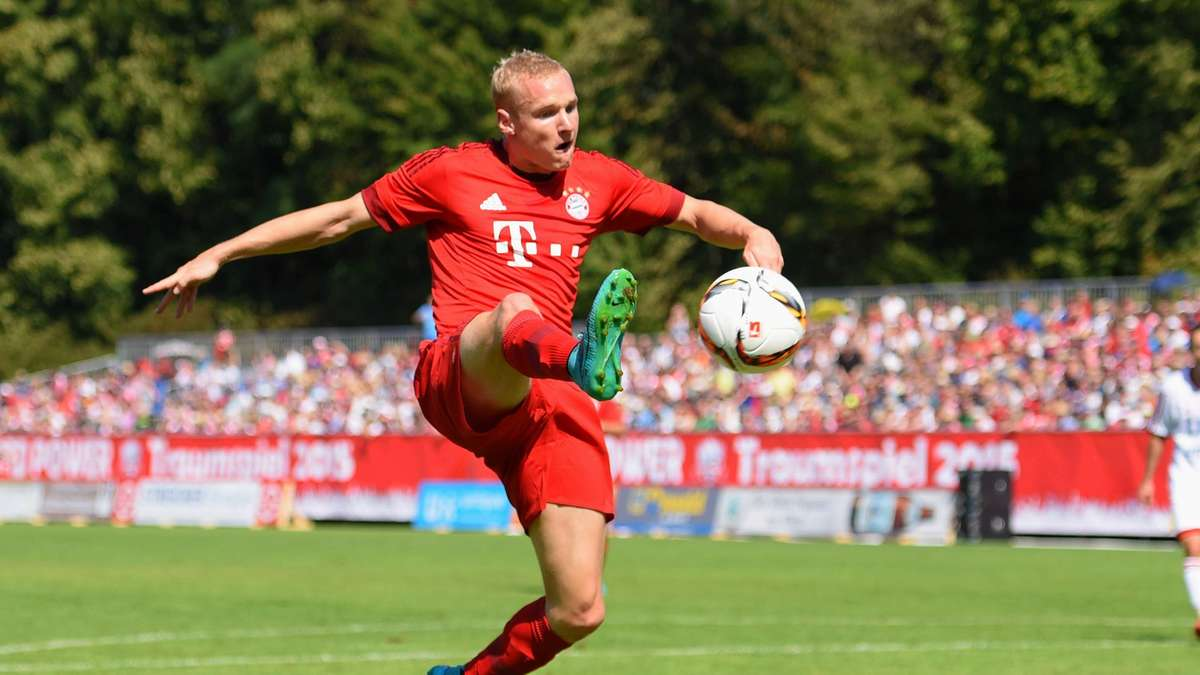 Bayern Gegen Jahn Regensburg