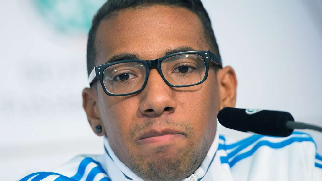 Jerome Boateng, Nationalmannschaft, DFB-Team