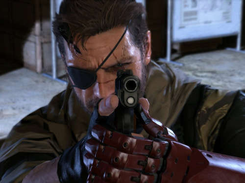 Metal Gear Solid 5 – The Phantom Pain: So gut ist der neue Snake