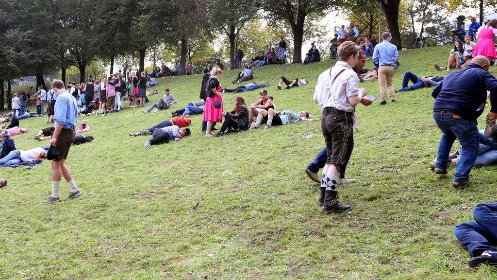 Kotzhügel Oktoberfest