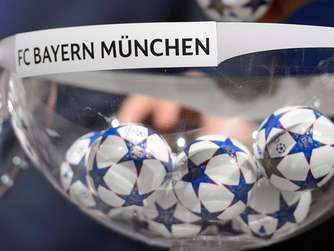 FC Bayern, Champions League