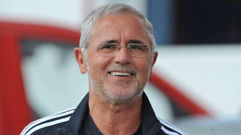 Gerd Müller Heute