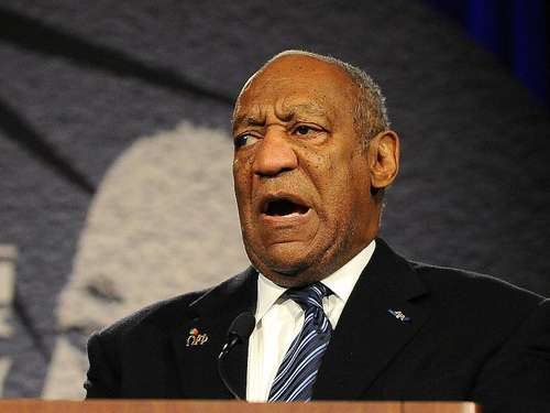 Model verklagt US-Komiker Bill Cosby