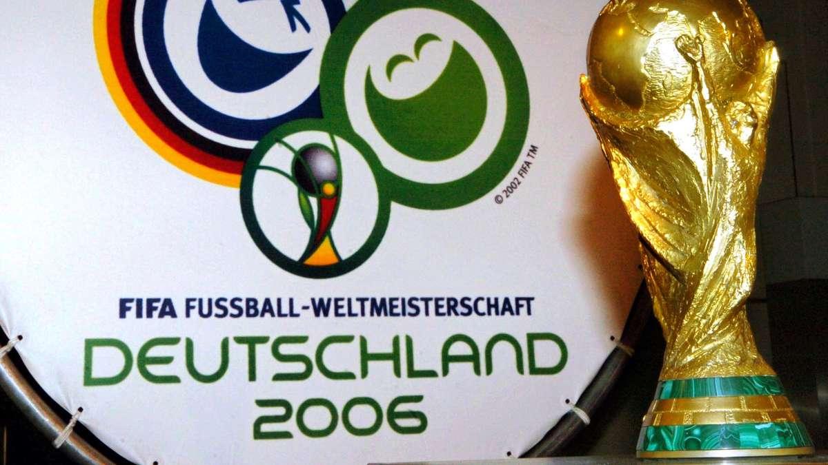 Spiegel Wm 2006