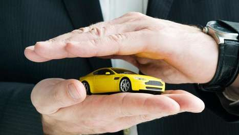 auto abgemeldet wann geld von versicherung