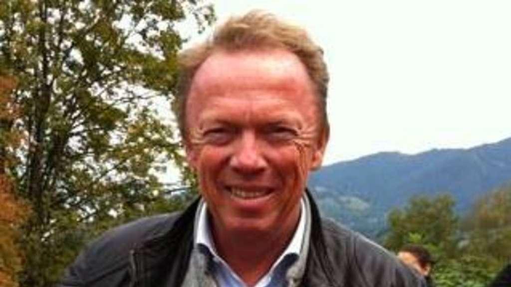 Peter Cassalette