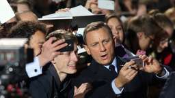 James Bond Spectre: So war die Deutschland-Premiere in Berlin