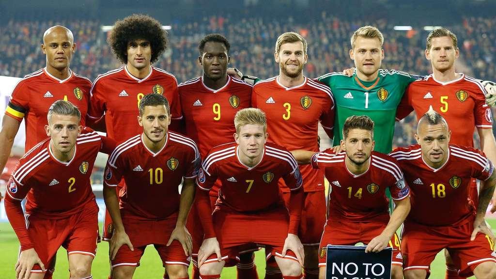 fußball wales belgien