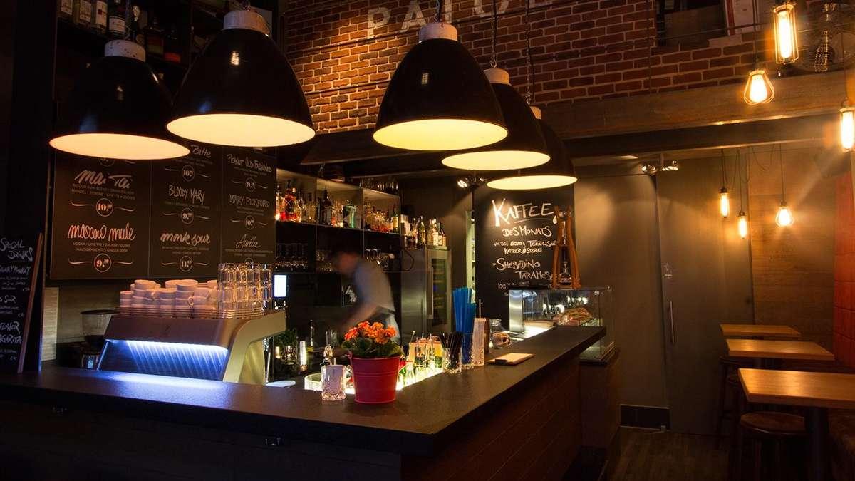 Diese 10 Newcomer-Bars in München sollten Sie kennen | Gastro