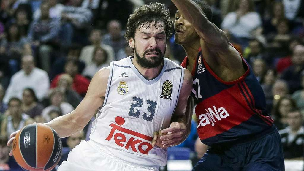 Alex Renfroe, FC Bayern Basketball, Sergio Llul, Real Madrid