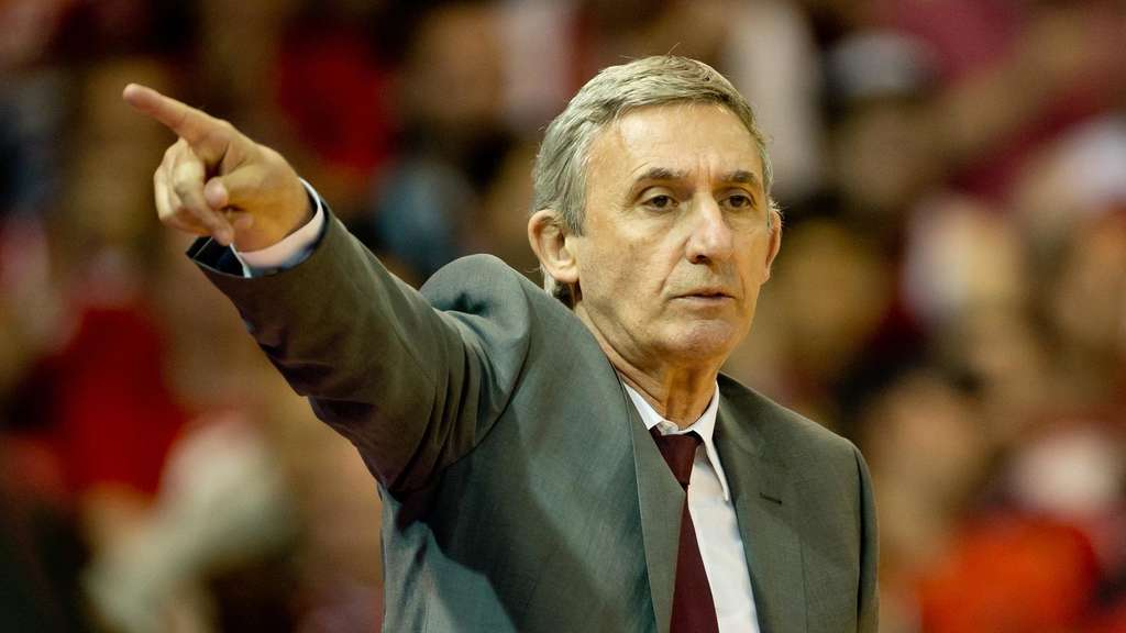 Svetislav Pesic, FC Bayern Basketball, Euroleague