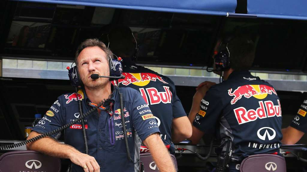 red bull f hrt laut teamchef christian horner auch 2016 in der formel 1 formel 1. Black Bedroom Furniture Sets. Home Design Ideas