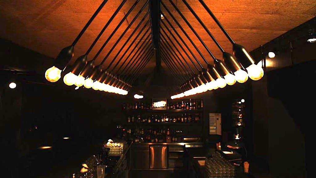 1 Jahr Registratur Bar   Nightlife