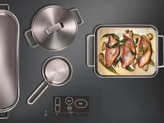 Induktion Gas oder Elektro Das richtige Kochfeld