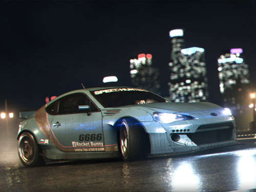 "Reboot der Rennserie: ""Need for Speed"" im Test"