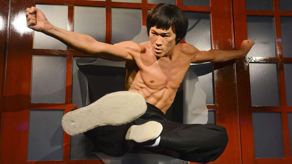 Zum 75 Geburtstag Von Bruce Lee 25 Fakten Zum König Des Kung Fu